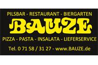 GOLD Bauze