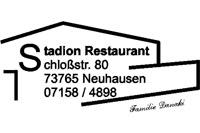 SILBER StadionRestaurant